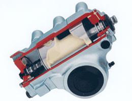 Hidraulički servo upravljači i pumpe
