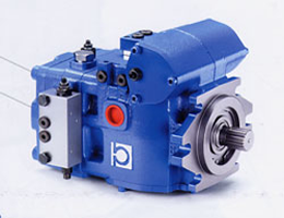 Hidraulične pumpe i hidromotori